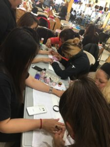 icoc nail classes in the bay area