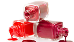 nail polish for manicures